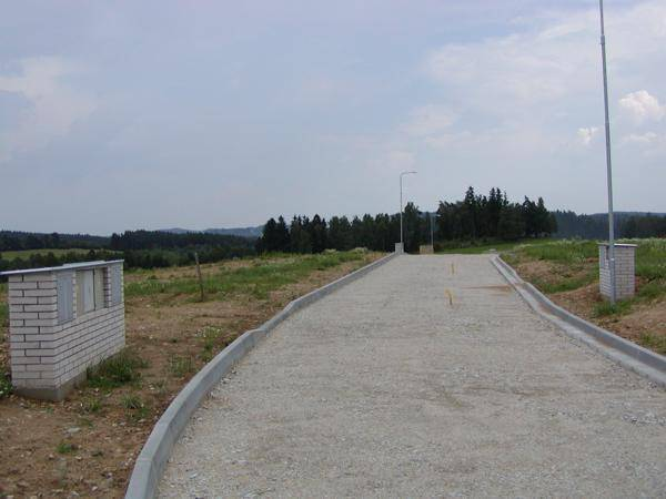 Prodej pozemku, Strmilov, foto 1 Reality, Pozemky | spěcháto.cz - bazar, inzerce