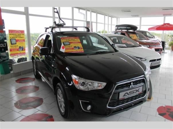 Mitsubishi ASX 1,6 MIVEC 2WD INVITE PLUS MY15, foto 1 Auto – moto , Automobily | spěcháto.cz - bazar, inzerce zdarma