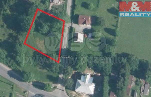 Prodej pozemku, Broumov, foto 1 Reality, Pozemky | spěcháto.cz - bazar, inzerce