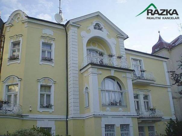 Pronájem bytu Atypický, Mariánské Lázně, foto 1 Reality, Byty k pronájmu | spěcháto.cz - bazar, inzerce