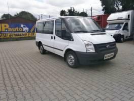 Ford Transit 280S L1H1 9MÍST KLIMA 2.2TDCI , Užitkové a nákladní vozy, Autobusy  | spěcháto.cz - bazar, inzerce zdarma