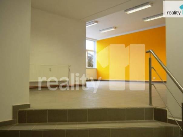 Pronájem kanceláře, Humpolec, foto 1 Reality, Kanceláře | spěcháto.cz - bazar, inzerce