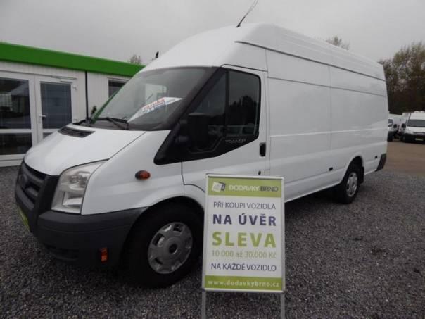 Ford Transit MAXI  JUMBO, foto 1 Užitkové a nákladní vozy, Do 7,5 t | spěcháto.cz - bazar, inzerce zdarma