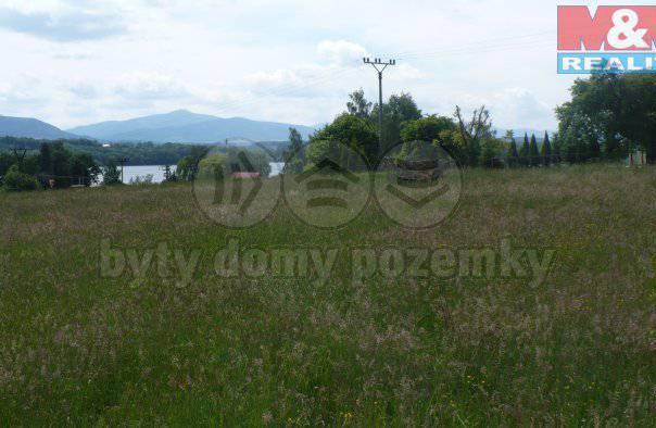Prodej pozemku, Soběšovice, foto 1 Reality, Pozemky | spěcháto.cz - bazar, inzerce
