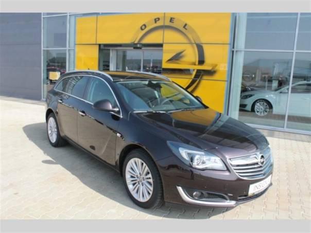Opel Insignia ST COSMO 2.0 CDTI AT6 4x4, foto 1 Auto – moto , Automobily | spěcháto.cz - bazar, inzerce zdarma