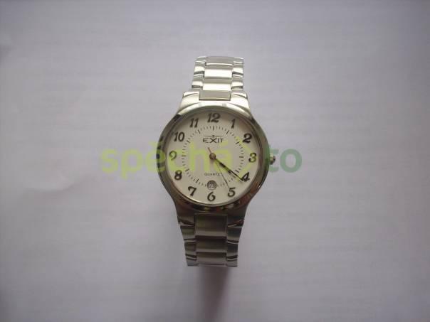 2f8062c6132 Nové pánské hodinky EXIT