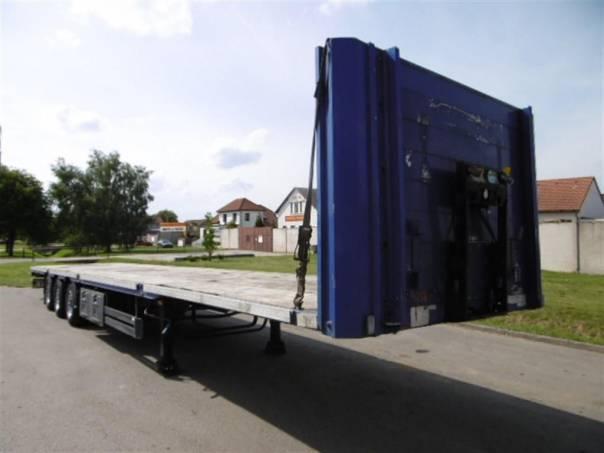 SPA 3/E (ID 9858), foto 1 Užitkové a nákladní vozy, Přívěsy a návěsy | spěcháto.cz - bazar, inzerce zdarma