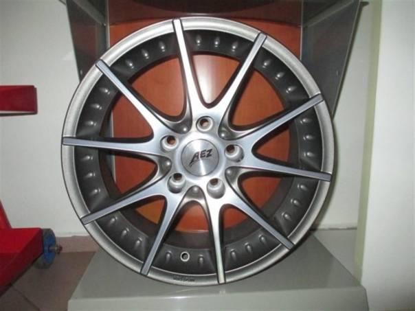4x AEZ Tidore Dark, foto 1 Náhradní díly a příslušenství, Ostatní | spěcháto.cz - bazar, inzerce zdarma