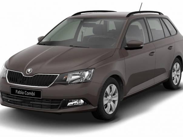 Škoda Fabia 1.2 TSI Ambition Plus, foto 1 Auto – moto , Automobily   spěcháto.cz - bazar, inzerce zdarma