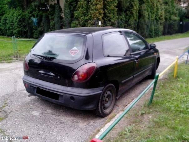 Fiat Bravo , foto 1 Auto – moto , Automobily   spěcháto.cz - bazar, inzerce zdarma