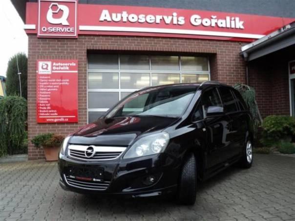 Opel Zafira 1,7-CDTi-ESP-47 000KM-OPC LINE, foto 1 Auto – moto , Automobily | spěcháto.cz - bazar, inzerce zdarma