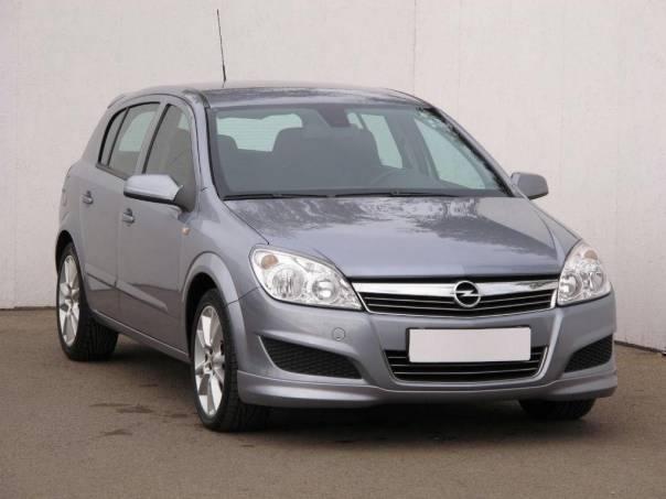 Opel Astra 1.6 T, foto 1 Auto – moto , Automobily   spěcháto.cz - bazar, inzerce zdarma
