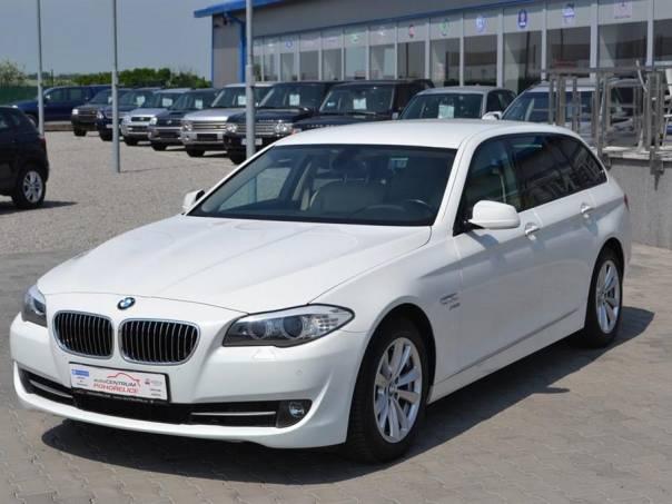BMW Řada 5 3,0 XDRIVE, foto 1 Auto – moto , Automobily | spěcháto.cz - bazar, inzerce zdarma