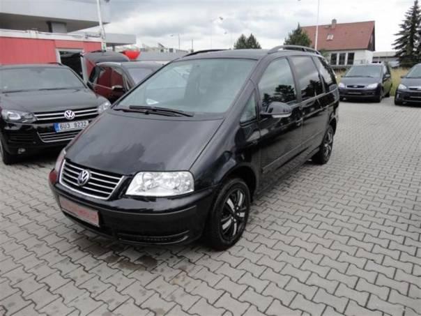 Volkswagen Sharan 1.9 TDI 85kW TOP A1, foto 1 Auto – moto , Automobily | spěcháto.cz - bazar, inzerce zdarma