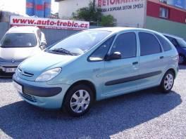Citroën Xsara Picasso 2.0 Hdi , Auto – moto , Automobily  | spěcháto.cz - bazar, inzerce zdarma