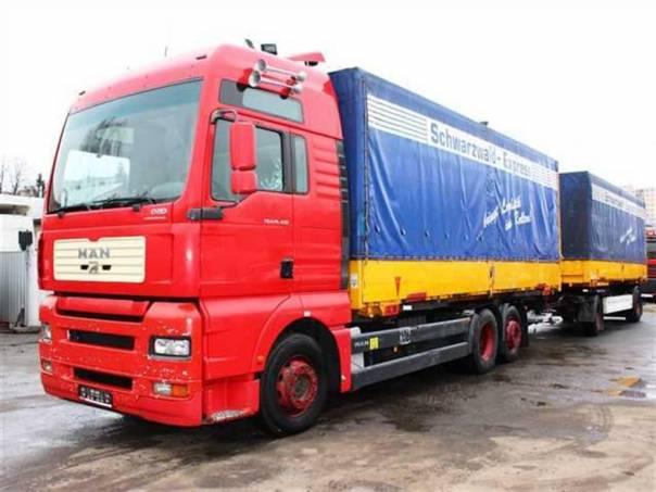 TGA 26.430 BDF RETARDER, foto 1 Užitkové a nákladní vozy, Nad 7,5 t | spěcháto.cz - bazar, inzerce zdarma