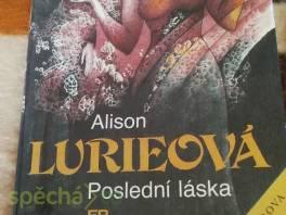 Poslední láska , Hobby, volný čas, Knihy  | spěcháto.cz - bazar, inzerce zdarma