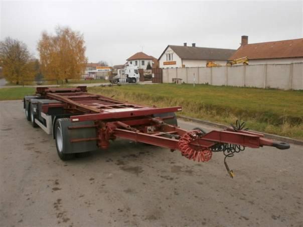 RE326 (ID 9661), foto 1 Užitkové a nákladní vozy, Přívěsy a návěsy | spěcháto.cz - bazar, inzerce zdarma