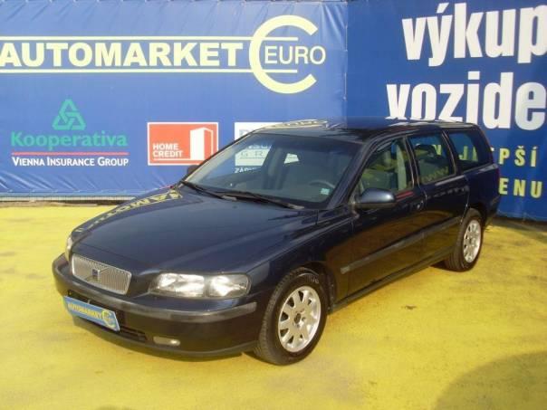 Volvo V70 2.4 V5, foto 1 Auto – moto , Automobily | spěcháto.cz - bazar, inzerce zdarma