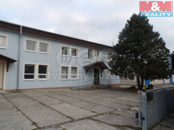 Prodej kanceláře, Domažlice, foto 1 Reality, Kanceláře | spěcháto.cz - bazar, inzerce