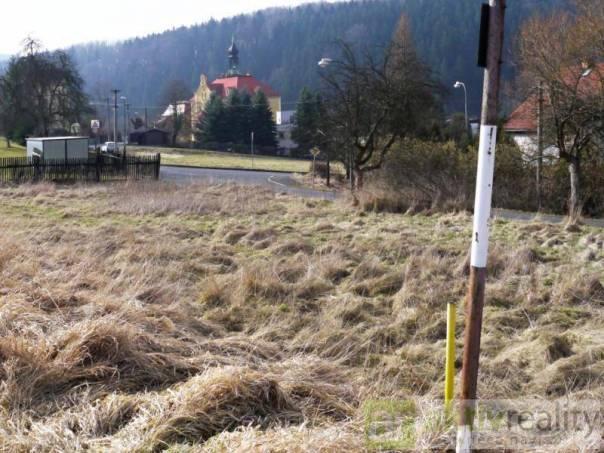 Prodej pozemku, Kyselka - Radošov, foto 1 Reality, Pozemky | spěcháto.cz - bazar, inzerce