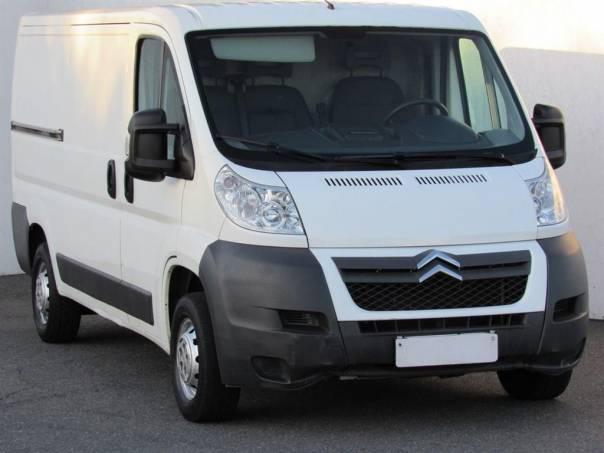 Citroën Jumper  2.2 HDi, Serv.kniha, foto 1 Užitkové a nákladní vozy, Do 7,5 t | spěcháto.cz - bazar, inzerce zdarma