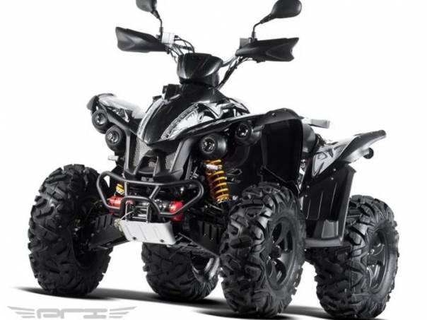 TGB  Target 550 iRS EFI 2015, foto 1 Auto – moto , Motocykly a čtyřkolky | spěcháto.cz - bazar, inzerce zdarma