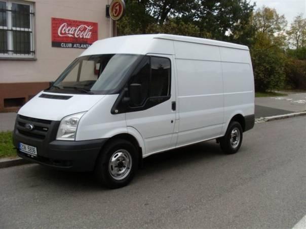 Ford Transit 2.4 TDCi , 6 rychlostí, foto 1 Užitkové a nákladní vozy, Do 7,5 t | spěcháto.cz - bazar, inzerce zdarma