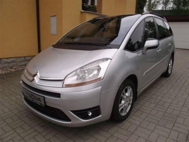 Citroën C4 Picasso 1,6 HDI * DPH * servis.kn. *ČR, foto 1 Auto – moto , Automobily | spěcháto.cz - bazar, inzerce zdarma