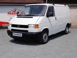Volkswagen Transporter 1.9D EKO ZAPLACENO , Užitkové a nákladní vozy, Do 7,5 t  | spěcháto.cz - bazar, inzerce zdarma