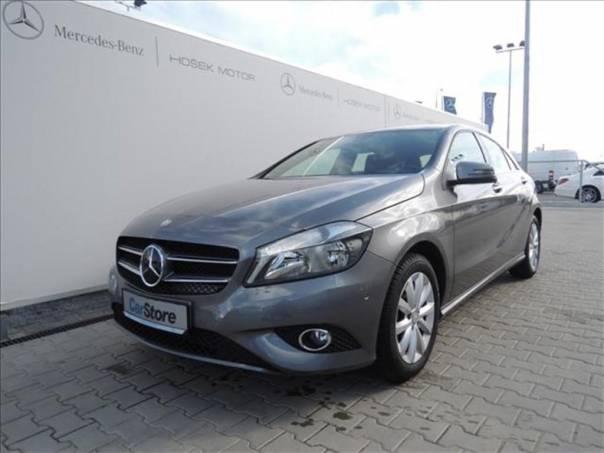 Mercedes-Benz Třída A 1,6 A 180 Style, foto 1 Auto – moto , Automobily | spěcháto.cz - bazar, inzerce zdarma