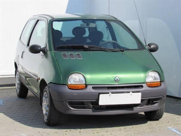 Renault Twingo  1.2, 1.maj,ČR, el. výbava, foto 1 Auto – moto , Automobily | spěcháto.cz - bazar, inzerce zdarma
