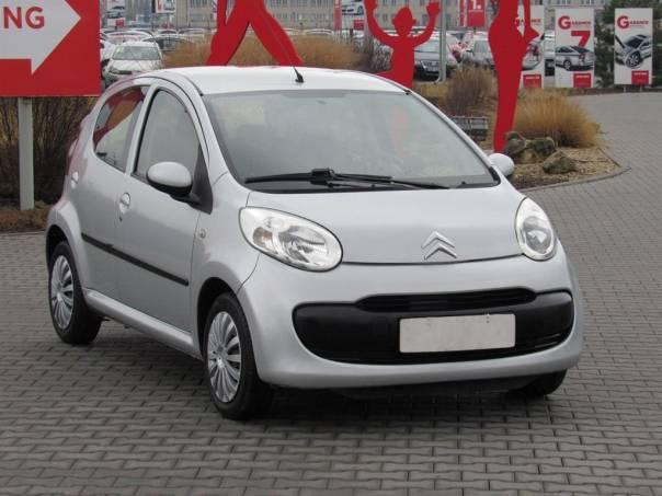 Citroën C1  1.0, 2.maj,Serv.kniha,ČR, foto 1 Auto – moto , Automobily | spěcháto.cz - bazar, inzerce zdarma