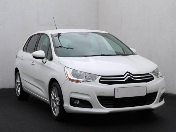 Citroën C4  1.6 VTi, 2.maj,Serv.kniha,ČR, foto 1 Auto – moto , Automobily | spěcháto.cz - bazar, inzerce zdarma