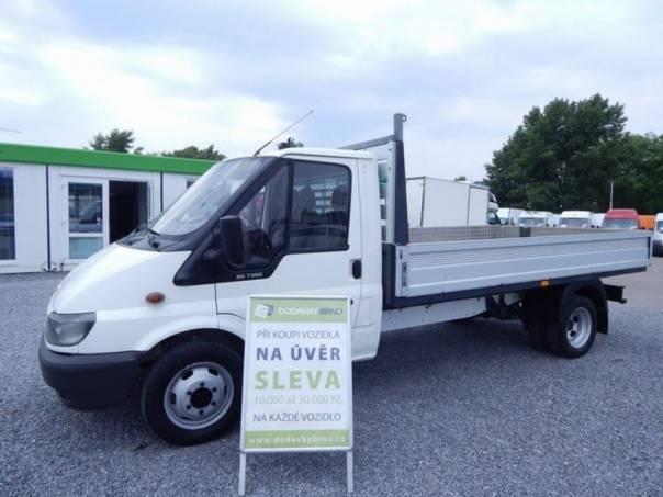 Ford Transit 350 L VALNÍK DVOJMONTÁŽ, foto 1 Užitkové a nákladní vozy, Do 7,5 t | spěcháto.cz - bazar, inzerce zdarma