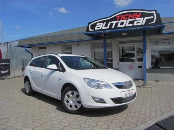 Opel Astra 1.4 Ecotec, serviska,ODPOČET, foto 1 Auto – moto , Automobily | spěcháto.cz - bazar, inzerce zdarma