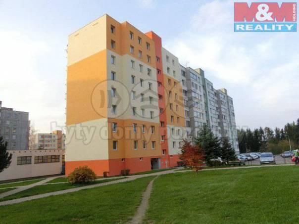 Prodej bytu 4+1, Tábor, foto 1 Reality, Byty na prodej | spěcháto.cz - bazar, inzerce