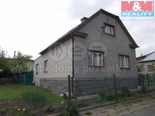 Prodej domu, Budišov nad Budišovkou, foto 1 Reality, Domy na prodej | spěcháto.cz - bazar, inzerce