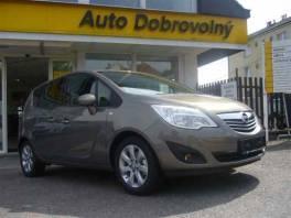 Opel Meriva COSMO A14NEL MT6 0012RHH2