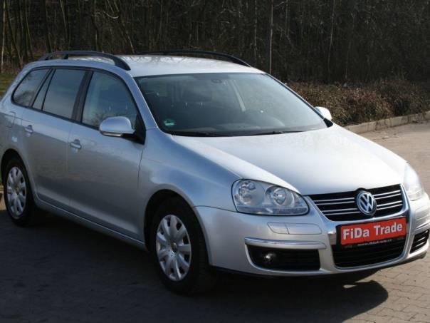 Volkswagen Golf 1.9TDi 1.Maj., Servisní kn., foto 1 Auto – moto , Automobily | spěcháto.cz - bazar, inzerce zdarma