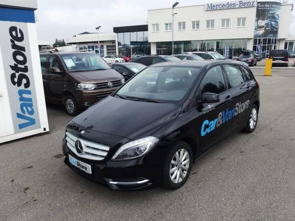 Mercedes-Benz Třída B 1,5 B 160 CDI ČR 1.majitel ISP, foto 1 Auto – moto , Automobily | spěcháto.cz - bazar, inzerce zdarma