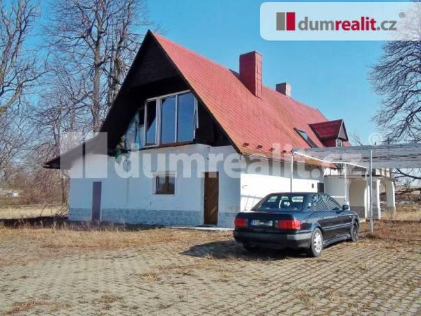 Prodej domu, Tisá, foto 1 Reality, Domy na prodej | spěcháto.cz - bazar, inzerce