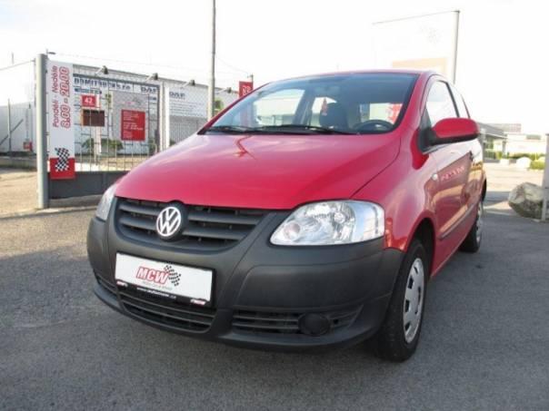 Volkswagen Fox 1.2, foto 1 Auto – moto , Automobily | spěcháto.cz - bazar, inzerce zdarma