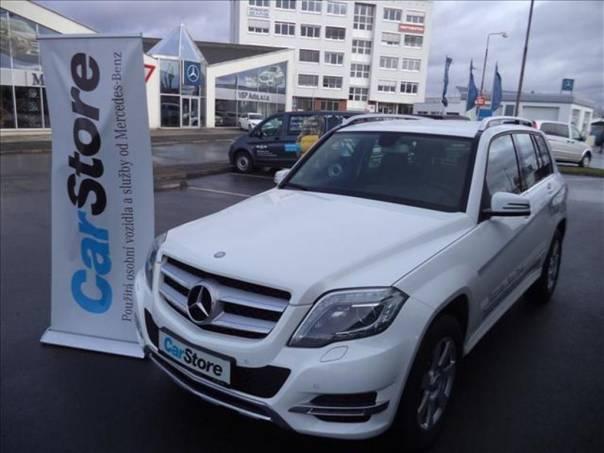 Mercedes-Benz Třída GLK 2,2   220 CDI BE 4MATIC AUT., foto 1 Auto – moto , Automobily | spěcháto.cz - bazar, inzerce zdarma