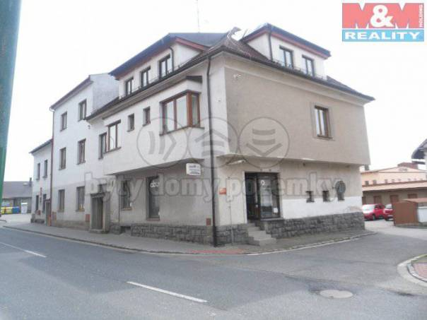 Prodej nebytového prostoru, Krucemburk, foto 1 Reality, Nebytový prostor | spěcháto.cz - bazar, inzerce