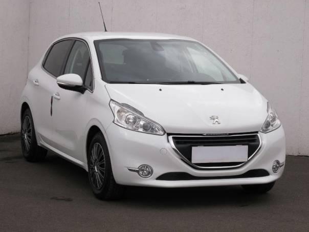 Peugeot 208 1.2 VTi, foto 1 Auto – moto , Automobily | spěcháto.cz - bazar, inzerce zdarma