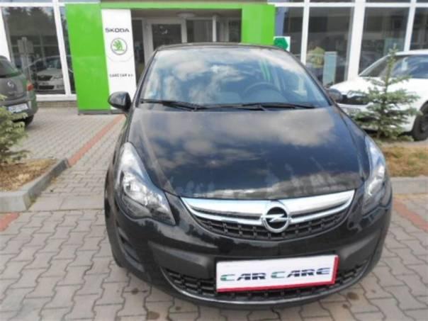 Opel Corsa Enjoy plus 1,2i LPG, foto 1 Auto – moto , Automobily | spěcháto.cz - bazar, inzerce zdarma