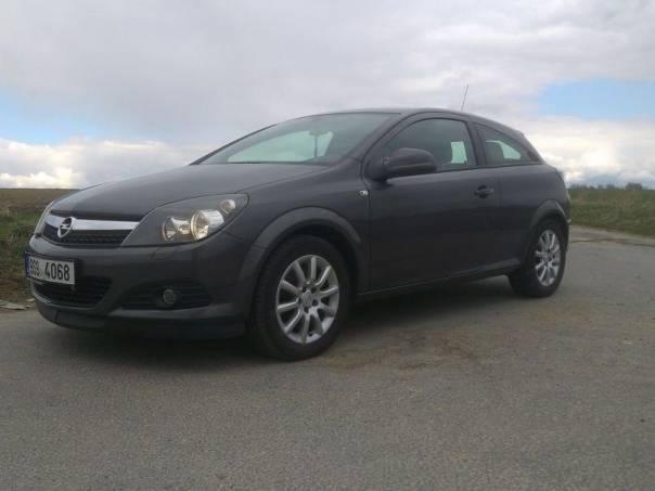 Opel Astra 1.6i CUPE,1.MAJ,ČR.SERVIS, foto 1 Auto – moto , Automobily | spěcháto.cz - bazar, inzerce zdarma