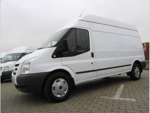 Ford Transit 2.4 140L350 Maxi č.155., foto 1 Užitkové a nákladní vozy, Do 7,5 t | spěcháto.cz - bazar, inzerce zdarma