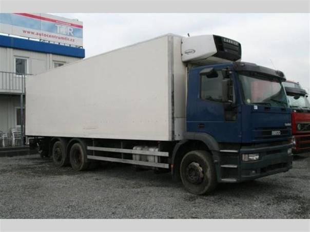 260E31 ČELO + MRAZÁK, foto 1 Užitkové a nákladní vozy, Nad 7,5 t | spěcháto.cz - bazar, inzerce zdarma